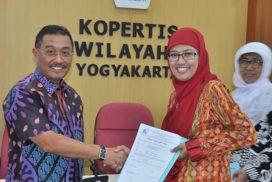 SK FST UNISA Yogyakarta
