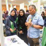 Kegiatan Sayembara Mahasiswa (i-FINOG) International Festival Of Innovation On Green Technology 2018 – Creative And Innovation Through Green Technology