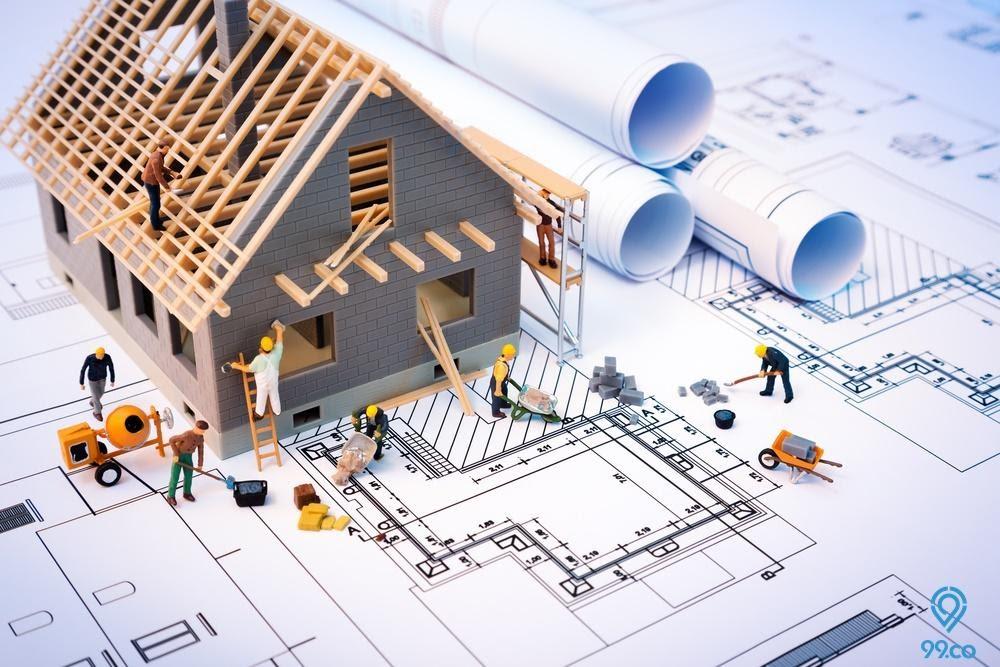 Tips Menjalankan Proyek Konstruksi Bangunan Agar Berjalan Dengan Lancar