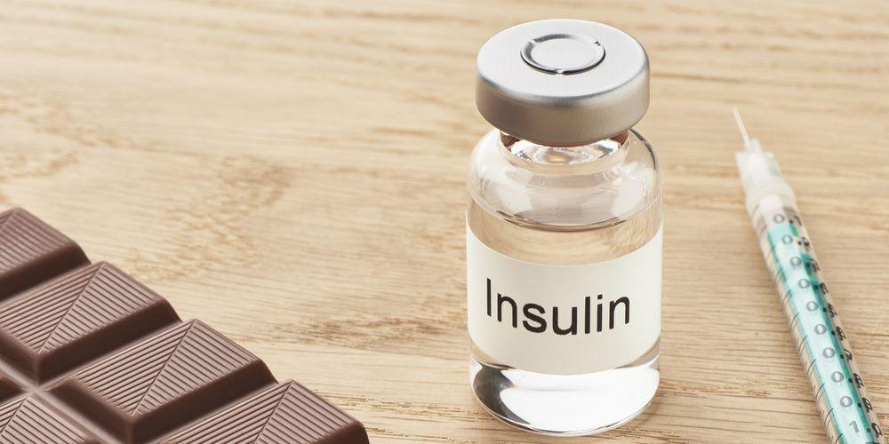 Bioteknologi – Pembuatan Hormon Insulin Dengan Teknik DNA Rekombinan
