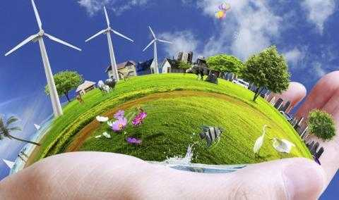 bioteknologi - sektor lingkungan hidup