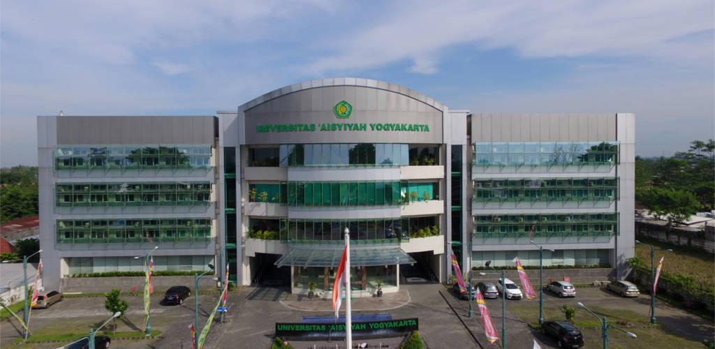 Jurusan Arsitektur universitas 'aisyiyah yogyakarta